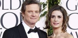 Firth nauczył się dla żony włoskiego
