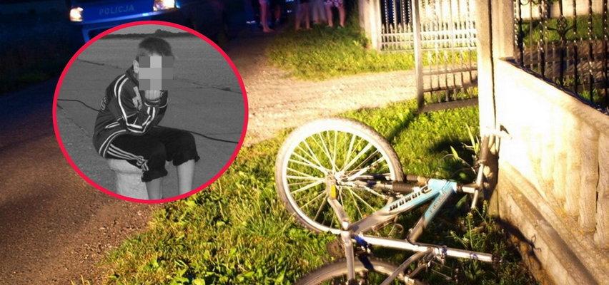 Kacperek zginął pod kołami auta Stanisława G. Rozżalony ojciec 11-latka: Co to jest za wyrok za śmierć syna?