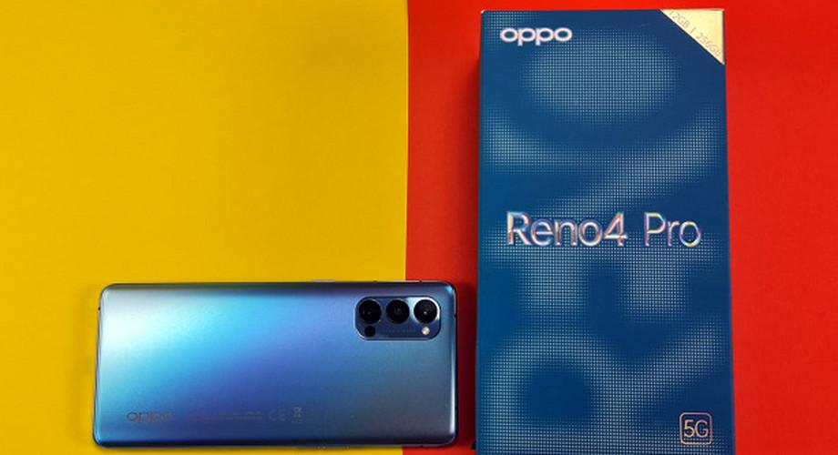 Oppo Reno 4 Pro im Test: Spitzen-Smartphone für 500 €