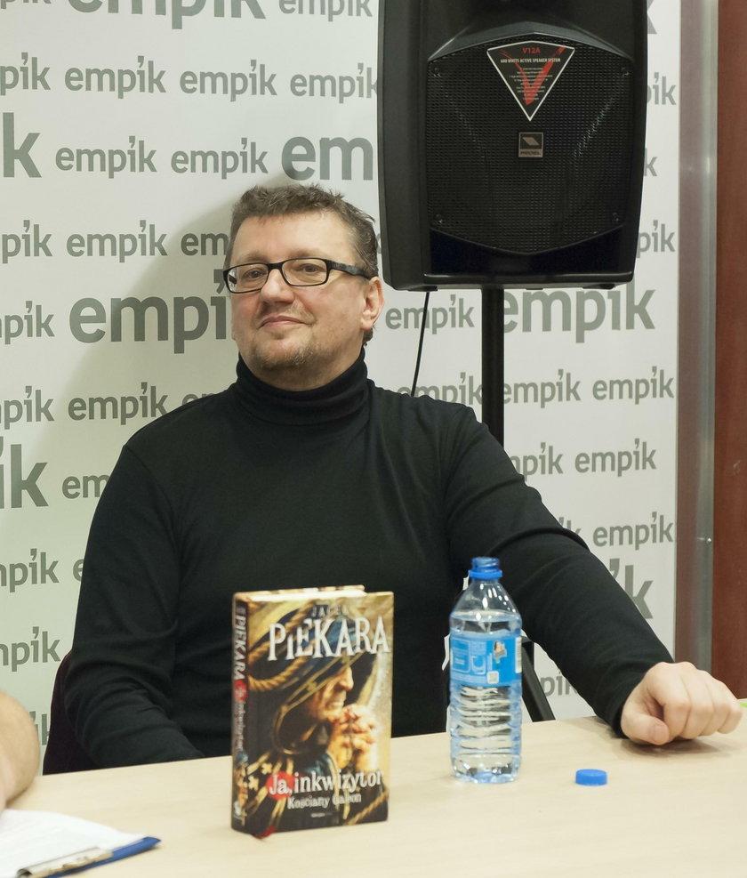 Jacek Piekara