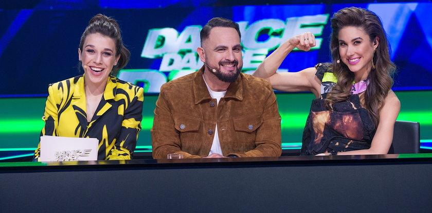 Dance Dance Dance. Co działo się w pierwszym odcinku? Kontuzje i łzy...