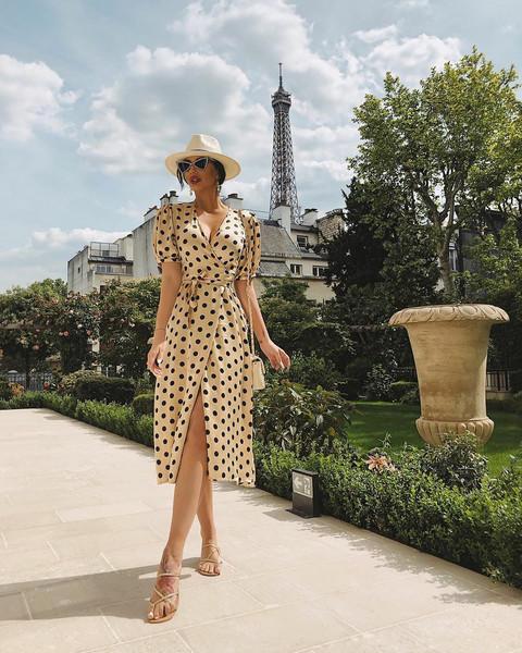Katarina Grujić potvrdila kupovinu stana u Parizu, a evo šta kaže o STANU u Beogradu na vodi!