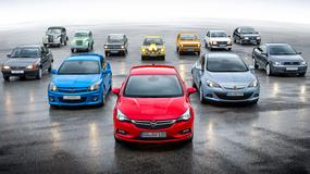 Opel jest już francuski. PSA staje się drugą siłą w Europie