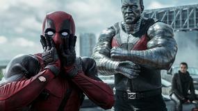 """""""Deadpool 2"""" z pierwszym zwiastunem"""