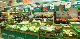 Sklepy oszukują klientów na polskich warzywach?!