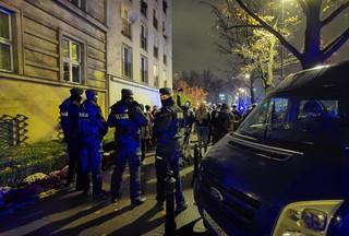 Dworczyk: Jestem przeciwnikiem wszelkiego łamania prawa, także przez policjantów