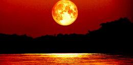 Nadchodzi krwawy księżyc. Duchowni wieszczą koniec świata