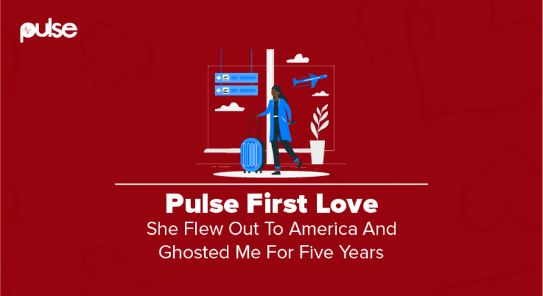 Pulse First Love- The Ghosted Edition