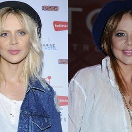 Maja Sablewska zmieniła kolor włosów