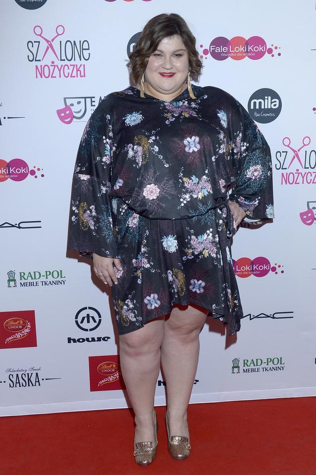 Dominika Gwit