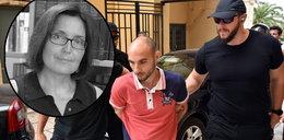 Zabójstwo uczonej na Krecie. 28-latek dwukrotnie ją przejechał, zgwałcił i udusił
