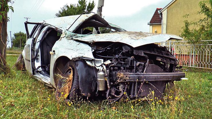 saobraćajna nesreća šabac