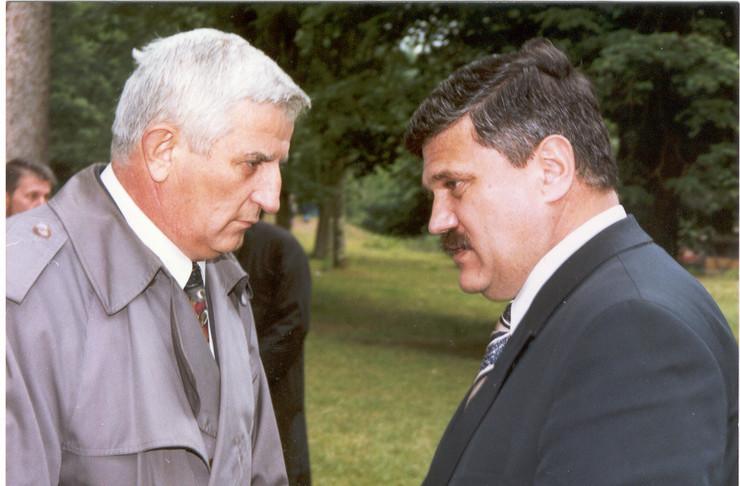 Gradonačelnik, Valjevo -Slobodan Đukić,  Dušan Mihajlović