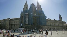 Santiago de Compostela pozywa rodzinę gen. Franco za kradzież rzeźb