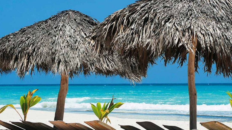 Wakacje na Dominikanie