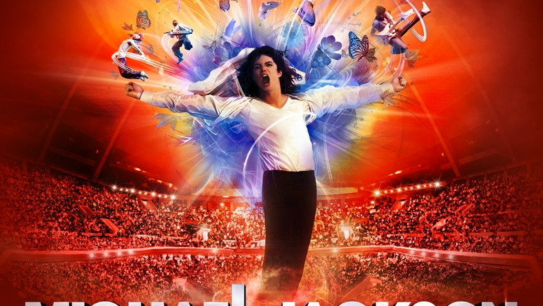 """""""Nieśmiertelny"""" Michael Jackson"""