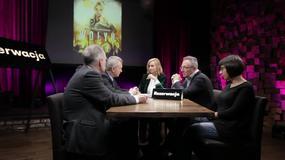 "Debata o filmie ""Wołyń"""