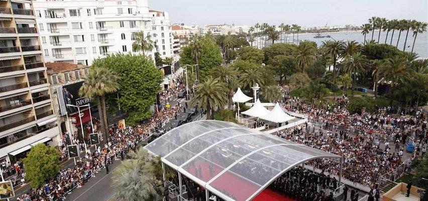 Największe skandale na festiwalu w Cannes. Sceny seksu oralnego i utarczki o obcasy na czerwonym dywanie