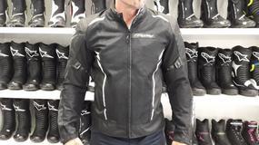 Ixon Cooler - kurtka motocyklowa na upały