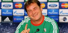 Legia jest lepsza od Rumunów!