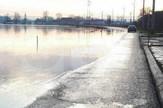 Kostajnica saobracaj poplava