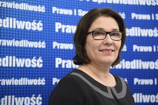 Rzeczniczka PiS: Nie przyłożymy ręki do odwołania Piotrowicza z funkcji szefa komisji sprawiedliwości