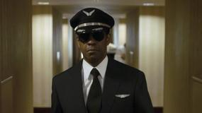 """Zwiastun """"Flight"""" z Denzelem Washingtonem"""