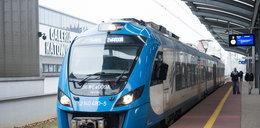 Nowy rozkład na kolei. Będzie więcej pociągów!
