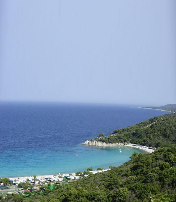 Pored Grčke, veliko je interesovanje i za bugarska letovališta Zlatni pjasci i Sunčev breg