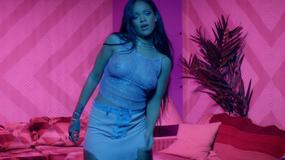 """Gorąca Rihanna w teledysku do utworu """"Work"""""""