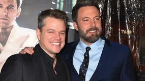 "Ben Affleck i Matt Damon nakręcą serial ""City on a Hill"""