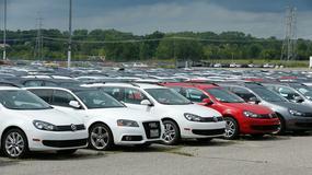Volkswagen płaci za zwrot auta ze starym dieslem - nawet 5 tys. euro