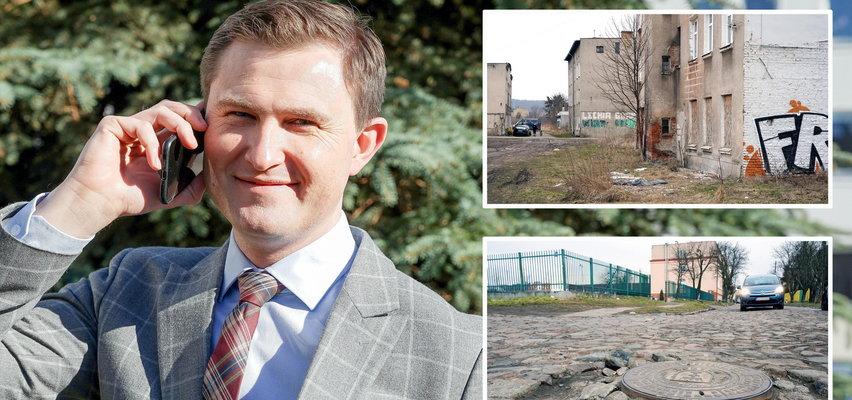 To już dziś! Zapytaj wiceprezydenta Gdańska o mieszkania i drogi