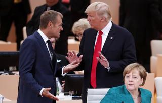 """""""America First"""", czyli Trump kontra zwolennicy globalizacji"""