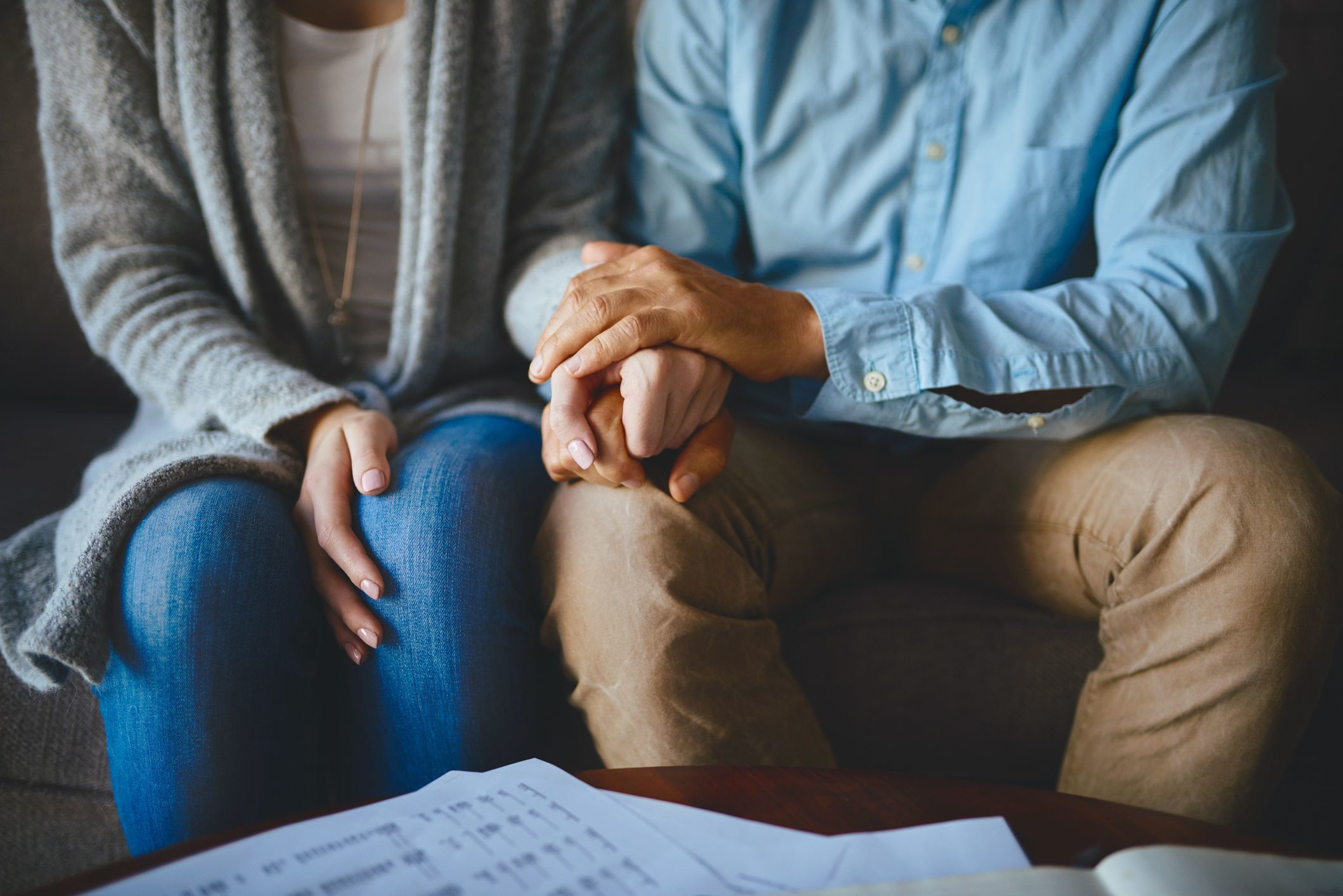 A lack of effort from a partner is a universal sign of disinterest and you should not ignore it if you see the sign in a relationship [Credit - Shutterstock]