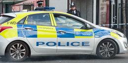 Brutalne pobicie rabina w Londynie