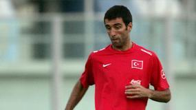 Hakan Sukur pozbawiony członkostwa Galatasaray z powodów politycznych