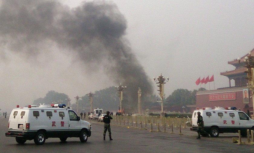 CHINA-XINJIANG-UNREST-FILES
