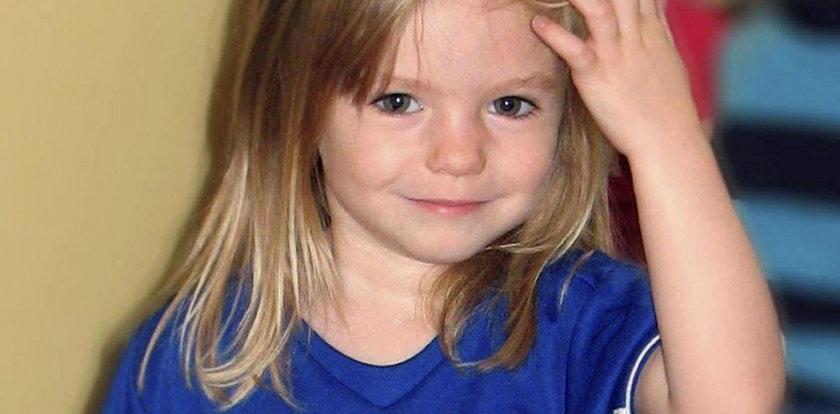 Kolejny trop w sprawie zaginięcia Maddie McCann. Sama wyszła z hotelu?