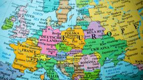 Europa bez tajemnic - co wiesz o swoim kontynencie? [QUIZ]