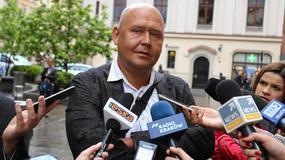 Bartosz Szydłowski, dyrektor teatru Łaźnia Nowa, podał się do dymisji
