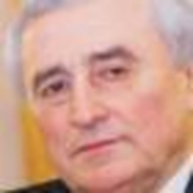 Zdaniem Wojciecha Witkiewicza każde zlecenie lekarskie to wystawiony czek, za którym idą pieniądze Fot. Wojciech Górski