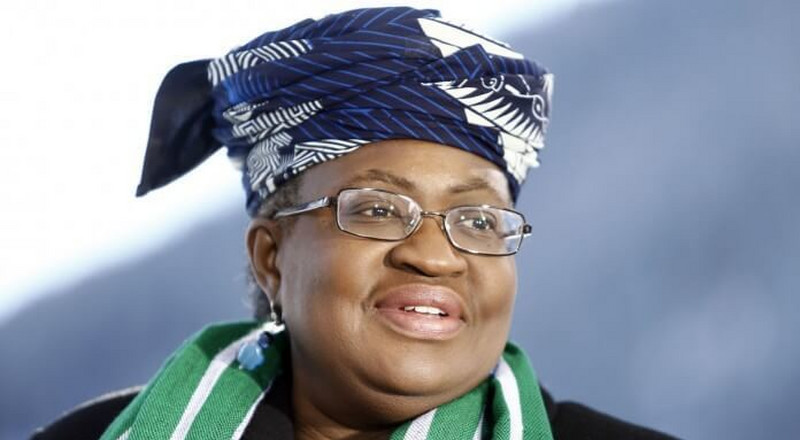 Here's what it will take Ngozi Okonjo-Iweala to be first female World Bank President
