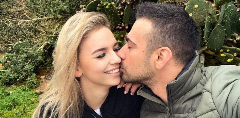 """""""Ślub od pierwszego wejrzenia"""" Oliwia skomentowała jak teraz wygląda jej relacja z Łukaszem"""