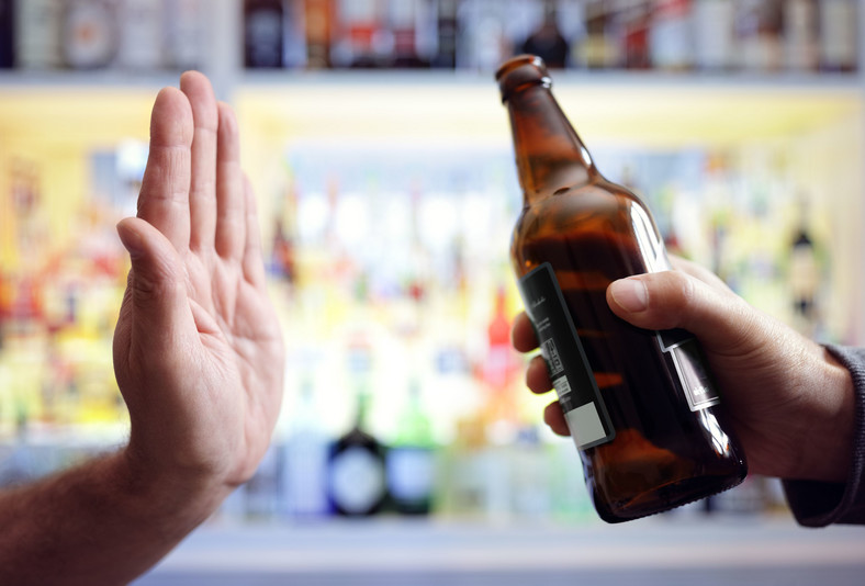 Alcohol can damage your ability to perform [Business Insider USA]
