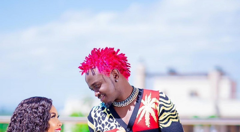 Blow to Bahati as his number one trending hit song gets deleted from YouTube