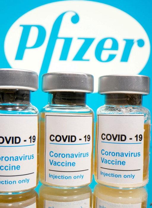 Niepokojące doniesienia w sprawie szczepionek Pfizera