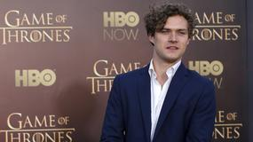 "Finn Jones z główną rolą w ""Iron Fist"""