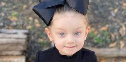 Śmierć 3-letniej Victorii. Mąż pogrążył gwiazdę TV