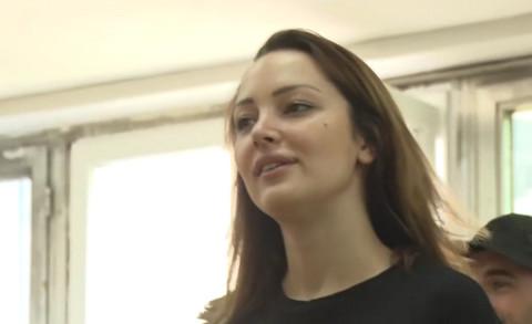 Hit video: Snimili smo Aleksandru Prijović BEZ ŠMINKE i to kako radi nešto što nije NIKAD DOSAD!